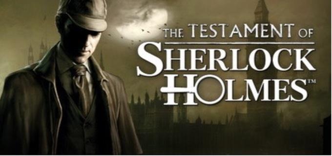 The Testament of Sherlock Holmes (Steam Key)