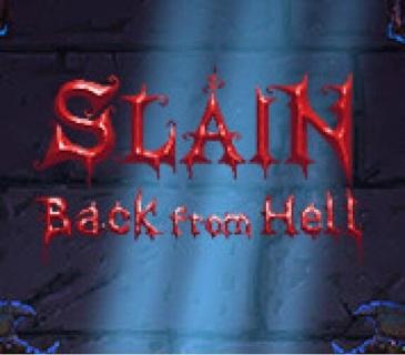 Slain: Back from Hell (Steam Key)