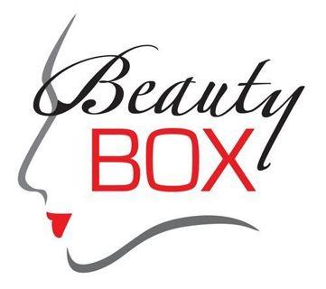 ❤Beauty box!❤