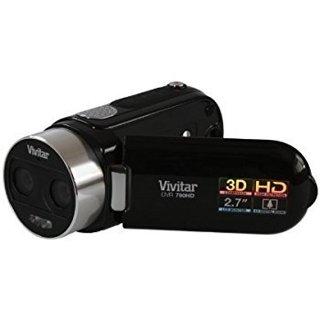 Vivitar DVR 790HD (Camera Only)
