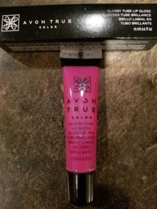 Avon Tube Lip Gloss