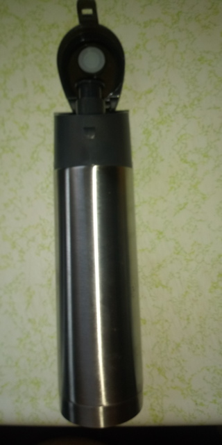 """Insulated 20oz Stainless Steel """"On the go"""" Drink Container"""