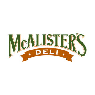 250$ (10x25$) McAlister's Gift Card