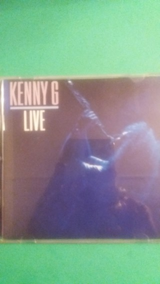kenny g live  free shipping