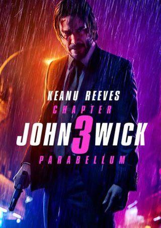 JOHN WICK 3 PARABELLUM VUDU HD INSTAWATCH