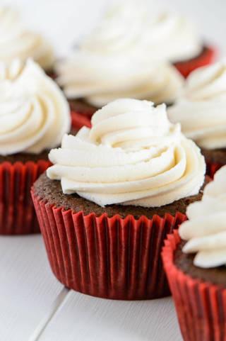 Dr. Pepper Cupcake Receipe Sent Bu Usps!!