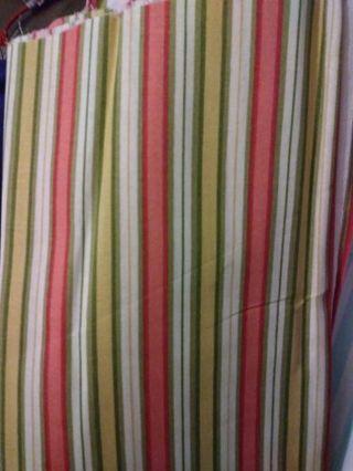 Half Yard: Home Decorator Fabric #2