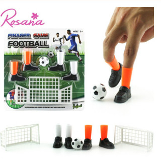 Funny Indoor Game Finger Soccer Play Game Match Interactive Toy For Children Family