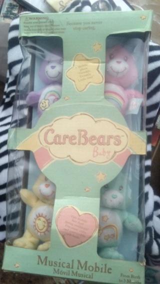 CareBear mobile