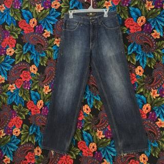 MEN'S Marc Ecko UNLTD Blue Jeans