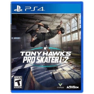 Tony Hawk's Pro Skater 1 and 2 (PS4/PS5 or Xbox One) BRAND NEW