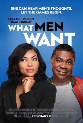 What Men Want HDX Digital Code