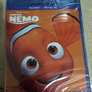 Digital Code for Finding Nemo