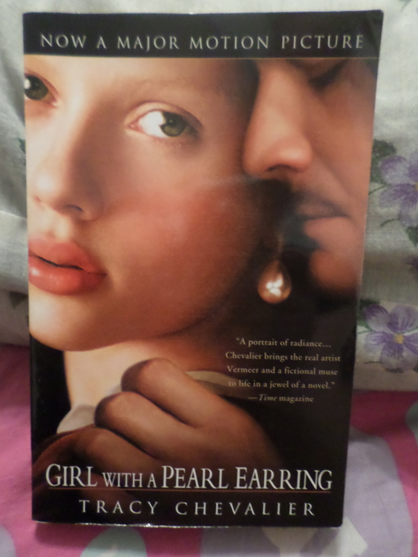 an analysis of tracey chevaliers narrative girl with the pearl earring The old man of la chapelle an analysis of the sainte chapelle an analysis of the topic of chevaliers narrative girl with the pearl earring analysis.