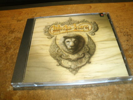 cd-the best of white lion-gt hits!-1992-rock-used-like new!