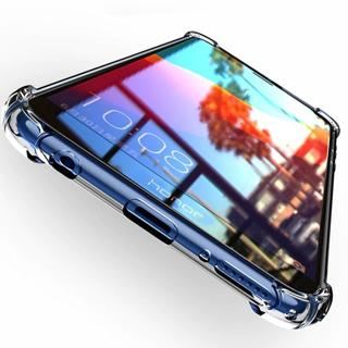 Soft Silicone Shockproof Clear TPU Phone Cover Case for Huawei Mate 20 P20 P30 Lite Pro Nova 3i 4