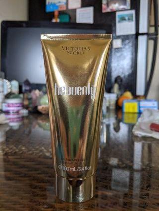 Victoria's Secret heavenly lotion