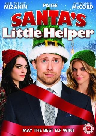 Santa's Little Helper (HDX) (Movies Anywhere) VUDU, ITUNES, DIGITAL COPY
