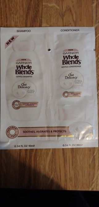 Whole Blends