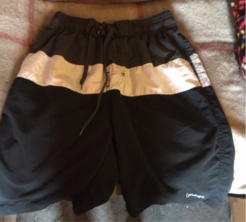 Pair of Men's Shorts Size Medium
