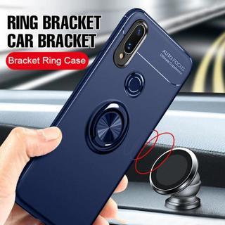 Ring Case For Xiaomi Pocophone F1 Case For Xiaomi Redmi Note 7 6 Pro Cover Xiomi Mi 8 Lite SE A2 6