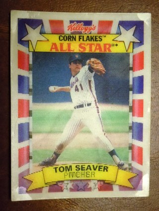Free Collectible Mlb Sportflics Baseball Card 1992 Tom
