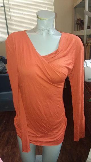 Women blouse size L by venus