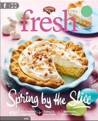 Fresh Magazine March/April 2021