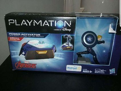 Playmation Avengers Starter kit