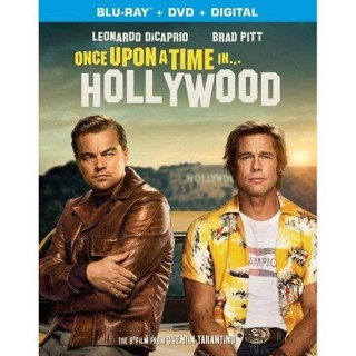 Once Upon a Time in Hollywood (2019) Movies Anywhere Digital HD Movie Code!!