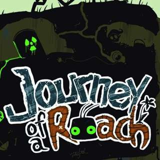 Journey of a Roach - Steam Key