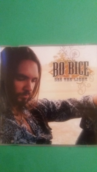 bo bice see the light free shipping