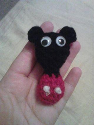 keychains, crochet - Tanjas-bunte-Mischung | 426x320
