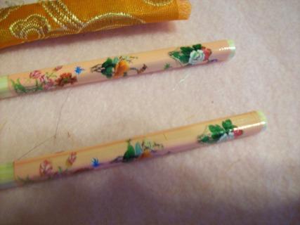 Set of Hair/bun sticks