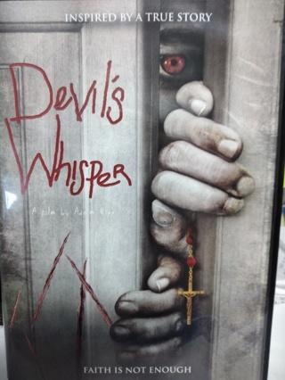 DEVIL'S WHISPER   (( INSPIRED BY A TRUE STORY ))