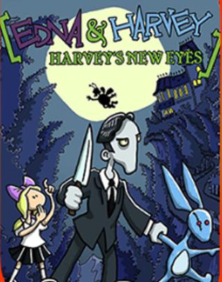 Edna & Harvey Harvey's New Eyes steam key