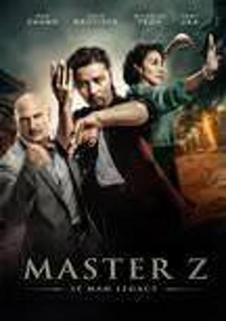 MASTER Z: IP MAN LEGACYVUDU HD INSTAWATCH