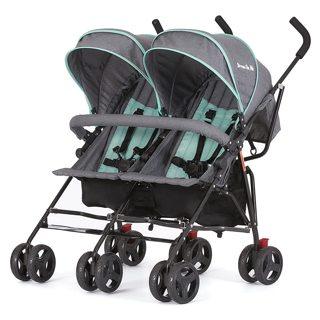 Twin Umbrella Stroller