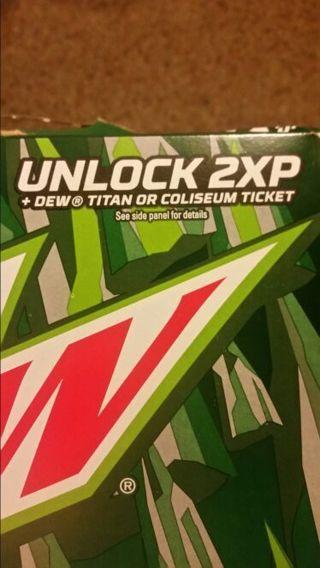 Titan Fall 2 Code
