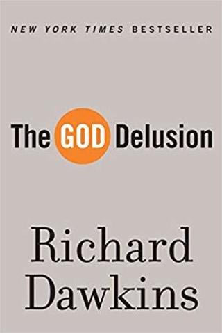 The God Delusion (Paperback) by Richard Dawkins  (Author) FREE SHIPPING