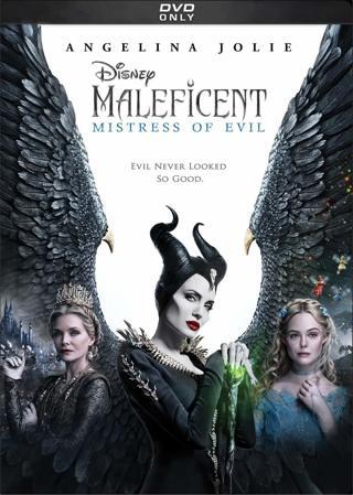 ⭐'MALEFICENT: MISTRESS OF EVIL'❤