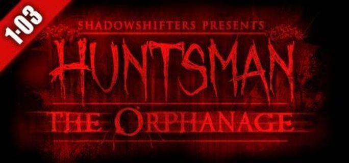 Huntsman Orphanage: The Halloween Edition Full Steam Game.