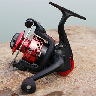 Left/Right Handle Fishing Reel