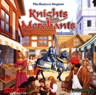Knights and Merchants - Steam Key