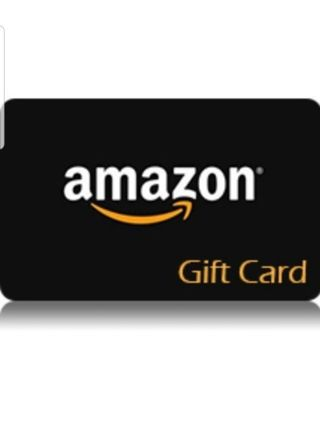$5 Amazon Giftcard ~digital delivery immediately ~~~