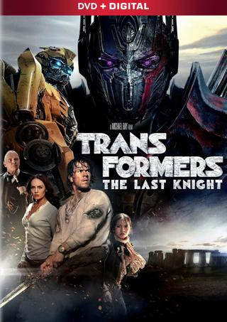 Transformers The Last Knight Vudu HDX Code