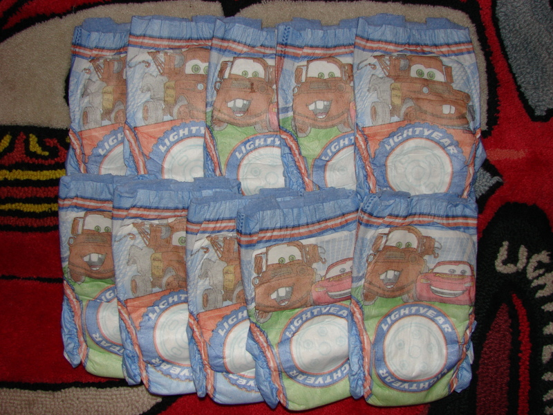 Free 10 Huggies Pull Ups Size 2t 3t Learning Designs