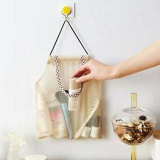 Fruit Vegetable Garlic Onion Hanging Bag Reusable Mesh Bag Storage Bag