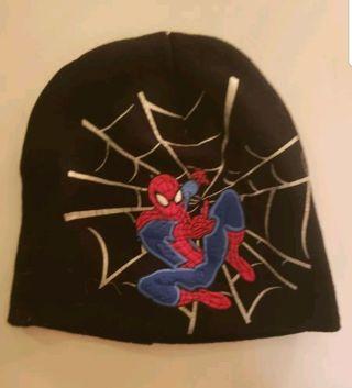 Marvel spiderman Beanie #D