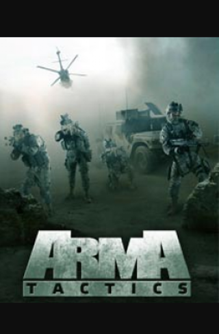 Arma Tactics steam key